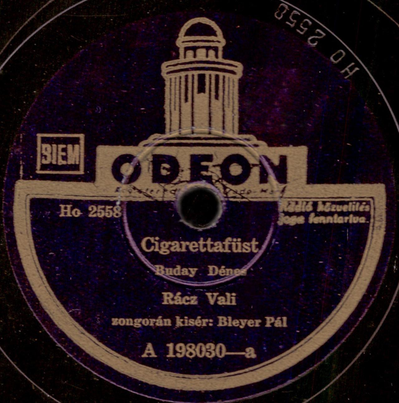 Cigarettafüst